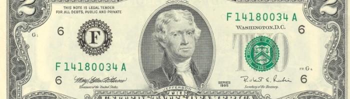 O Sonho Americano – O Preço das Coisas